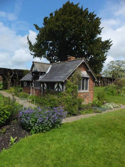 The Tea Cottage, Arley Hall