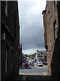 NO8785 : Evan Street Stonehaven by John Lucas