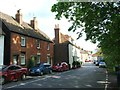 TR2057 : Bekesbourne Lane, Littlebourne by Chris Whippet
