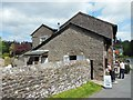 SD6650 : Puddleduck Tearoom, Dunsop Bridge by Ian S