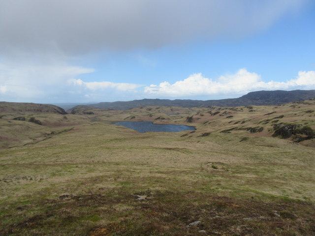 Loch Sgitheig
