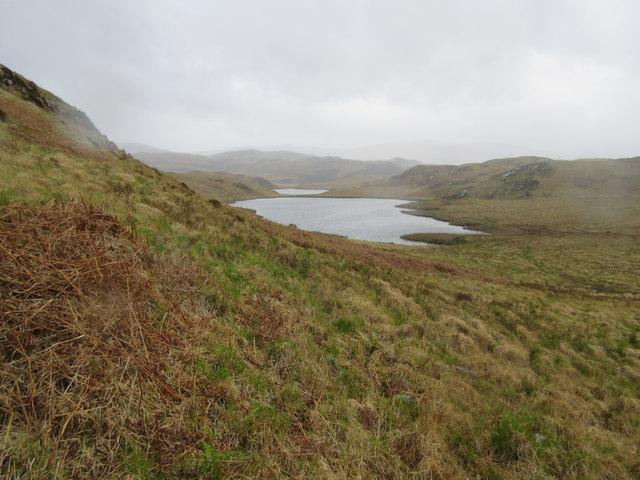 Lochana Tana (north)