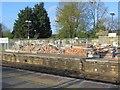 SU6080 : Bricks on the Platform by Bill Nicholls