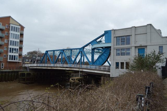 New North Bridge