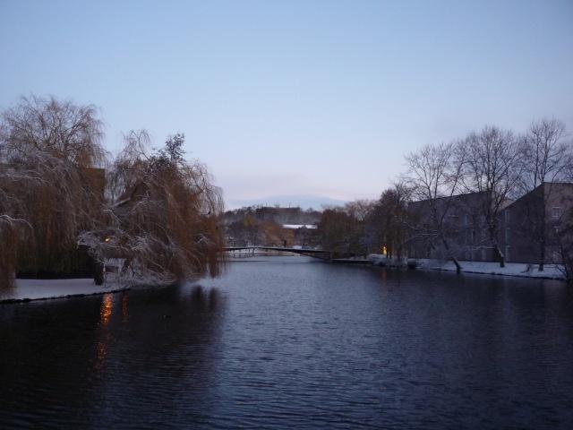 Goodricke Bridge