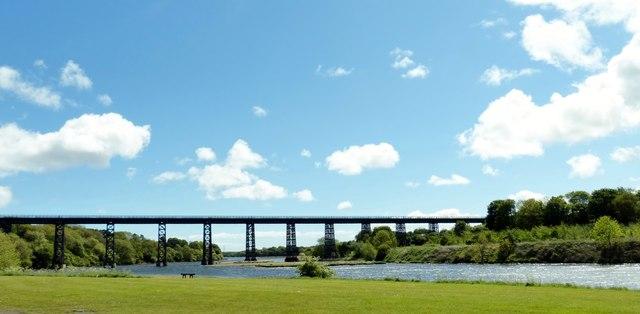 The Black Bridge