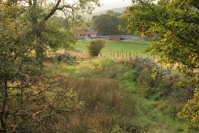 Gate and School House Farm