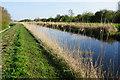 TL5266 : Swaffham Bulbeck Lode by Bill Boaden