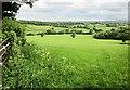 ST5460 : Monarch's Way by Gravel Hill by Derek Harper