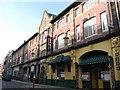 NZ2464 : 14-18 Stowell Street, NE1 (2) by Mike Quinn