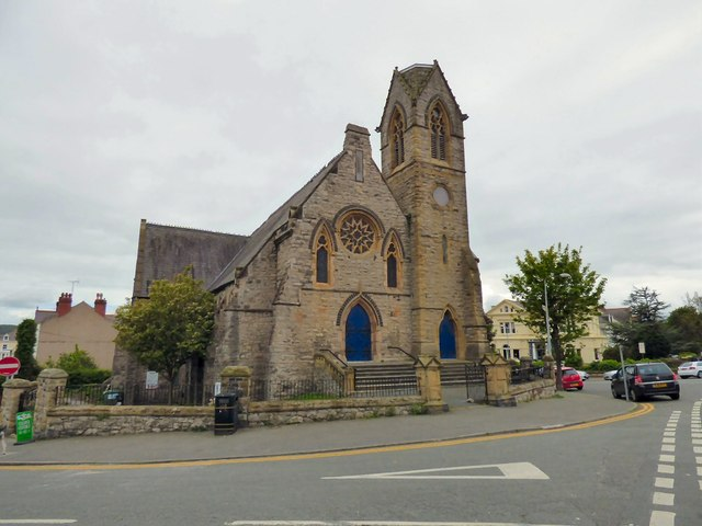 The church that lost its spire