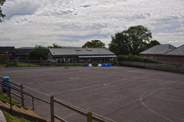 Cullompton : St Andrew's Primary School