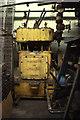 SO8376 : Brintons Ltd, Slingfield Mills - steam engine  by Chris Allen