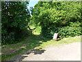 TF0820 : Community Orchard by Bob Harvey