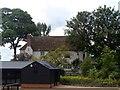 TL1058 : Manor Farmhouse, Colmworth by Bikeboy