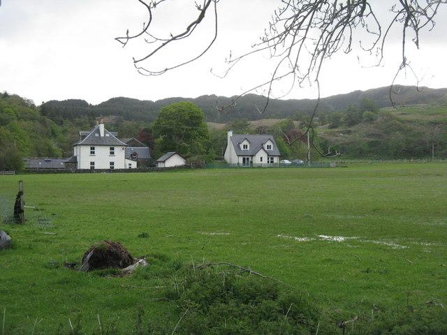 Melfort Home Farm