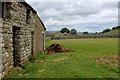 SD8788 : Stone Barns near East Shaw (2) by Chris Heaton