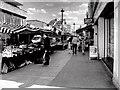 TQ2978 : Tachbrook Street Market by David Dixon