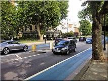 TQ2977 : Grosvenor Road, Pimlico by David Dixon