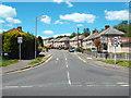 TQ6395 : Woodland Avenue, Hutton by Malc McDonald