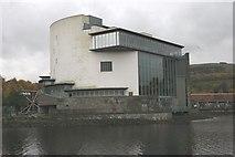 NS3882 : Loch Lomond Aquarium by Richard Sutcliffe