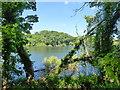 TF1707 : The old lake by Bob Harvey