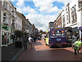SP0198 : Streets of Walsall 2-West Midlands by Martin Richard Phelan