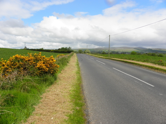 Grass cut along Racolpa Road