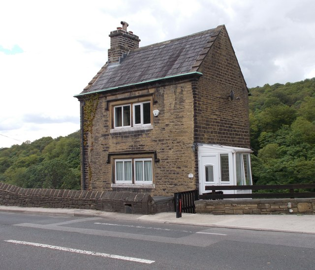 Thorpe Cottage - Rochdale Road