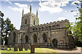 TF1135 : St Andrew's church, Horbling by J.Hannan-Briggs