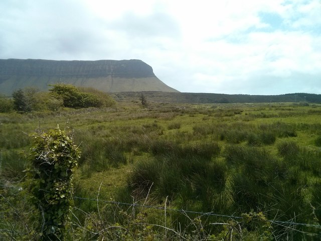 End of Benbulbin