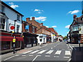TQ6599 : Ingatestone High Street by Malc McDonald
