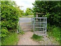 SO6302 : Bypass exit gate by Gill