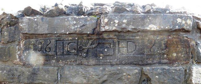James Gavin Monument detail