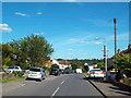 TL4500 : Bridge Hill, Epping by Malc McDonald