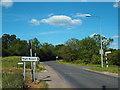 TL4000 : Horseshoe Hill, Upshire by Malc McDonald