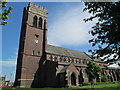 SJ8944 : Christ Church, Fenton by David Weston