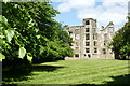 SK4663 : Hardwick Old Hall by Graham Hogg