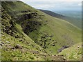 R8824 : Galtymore Cliffs by kevin higgins