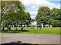 SH7961 : Gwydir Park  by Gerald England