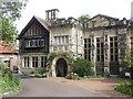 NZ2567 : Jesmond Dene House by Roger Cornfoot