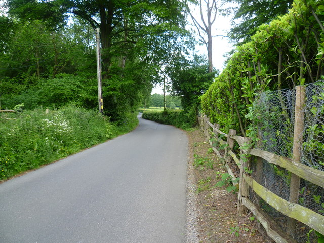 Buckhurst Road