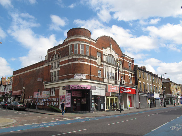 The Classic, Upper Tooting Road