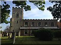 TL3855 : Comberton Parish Church by Dave Thompson