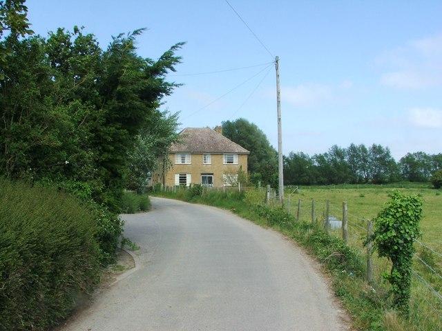 Homemead Lane, Hacklinge