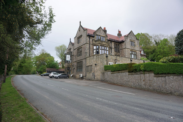 The Maynard Hotel