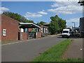 TL3844 : Saxon Way, Melbourn by Hugh Venables
