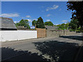 TL3844 : Cambridge Road, Melbourn by Hugh Venables