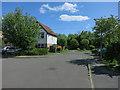 TL3944 : Armingford Crescent, Melbourn by Hugh Venables