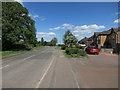 TL3945 : Cambridge Road by Hugh Venables